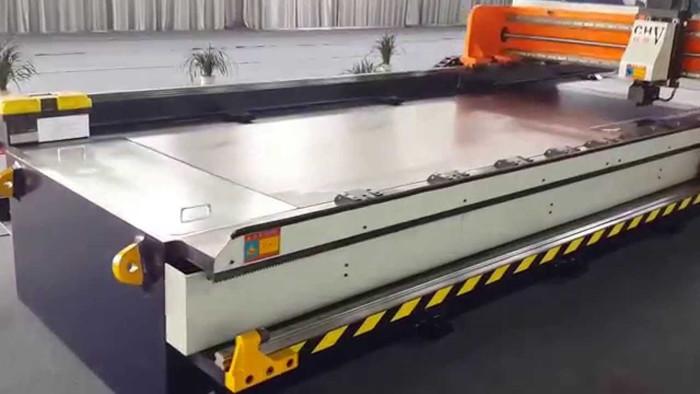 Sản phẩm này được thực hiện bằng những loại máy CNC cao cấp