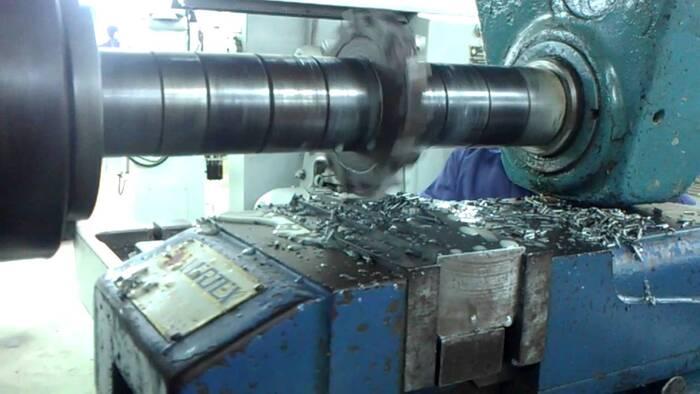 Công nghệ phay kim loại có ý nghĩa đặc biệt quan trọng đối với ngành cơ khí