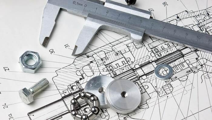 Sinh viên ngành cơ khí kỹ thuật phải hoàn thành nhiều môn học khác nhau