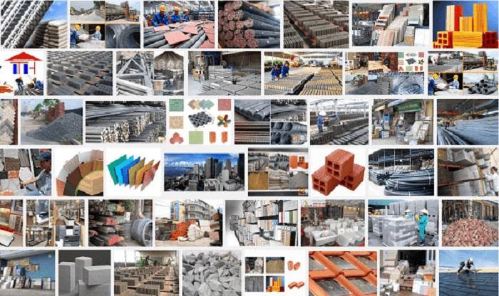 Sự đa dạng của các loại vật liệu trong gia công sản suất