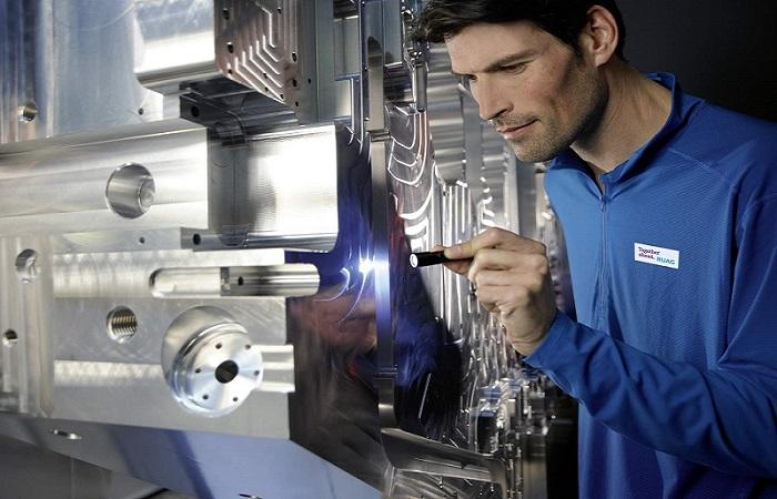 Ngành cơ khí chế tạo máy có rất nhiều cơ hội việc làm tốt