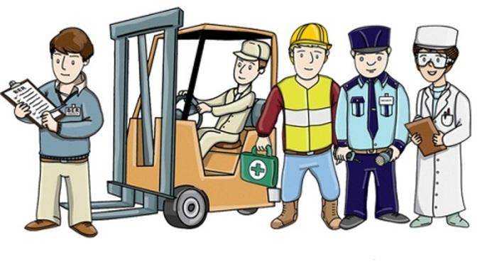 8 quy tắc an toàn khi vận hành máy móc