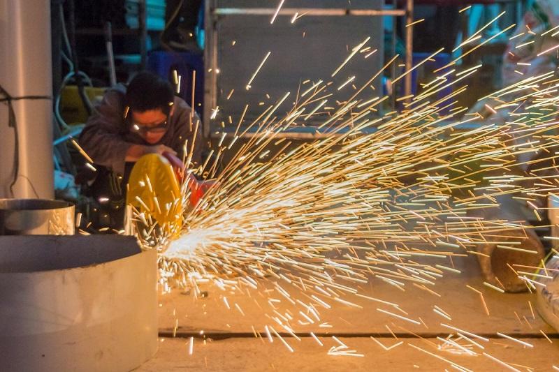 Cùng tìm hiểu về các phương pháp hàn kim loại phổ biến nhất hiện nay nhé!