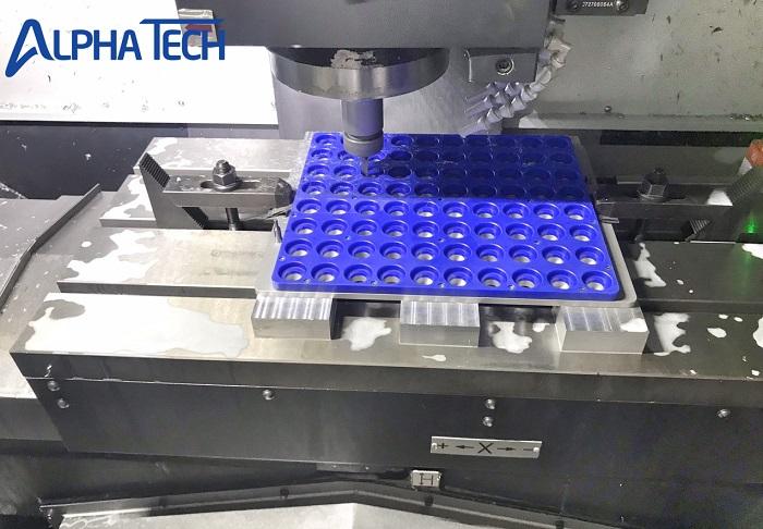 Cắt CNC có nhiều công dụng thực tiễn nổi bật