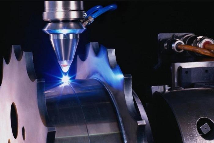 Laser là công nghệ đa năng và có thể sử dụng trong nhiều công việc khác nhau trong đó có công việc hàn