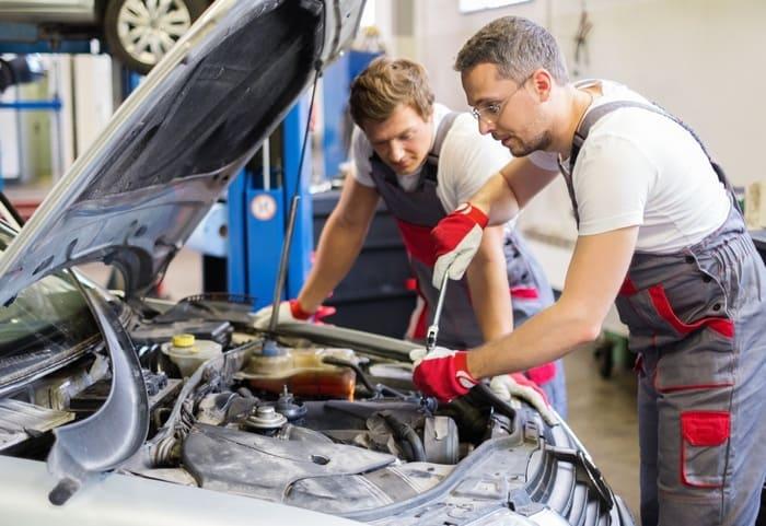Học ngành cơ khí ô tô mang tới cho bạn nhiều cơ hội việc làm