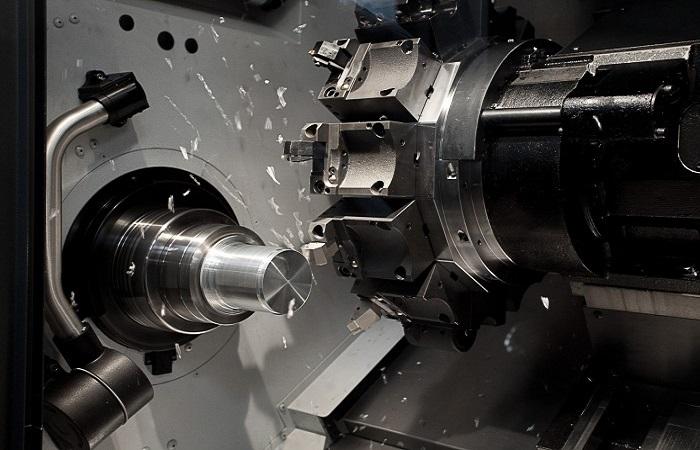 Gia công tiện là một trong những kỹ thuật gia công cơ khí quan trọng
