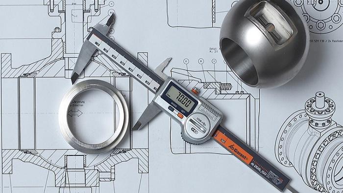 Thước kẹp hay thước cặp là một dụng cụ quan trọng đối với ngành cơ khí, kỹ thuật