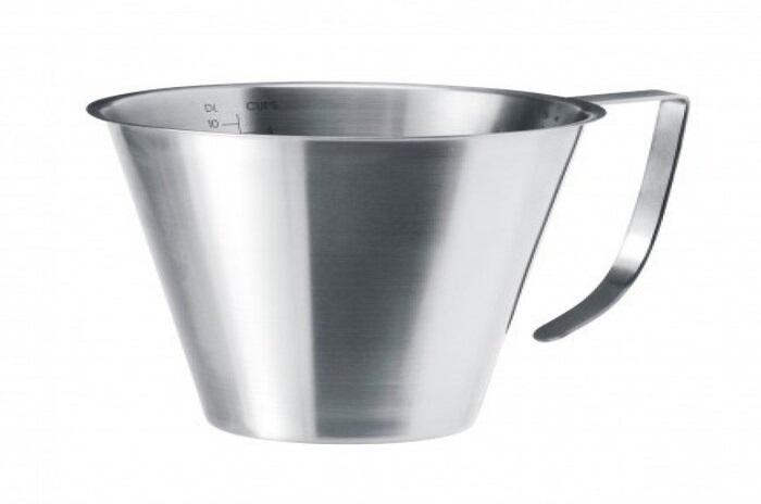 Ca uống nước cá nhân - 15+ vật dụng phổ biến làm bằng Inox