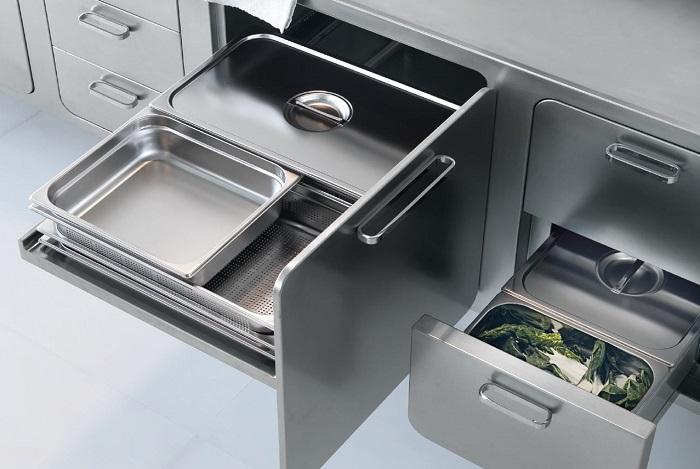 Chúng tôi đã giới thiệu với bạn những cách vệ sinh bề mặt inox hiệu quả