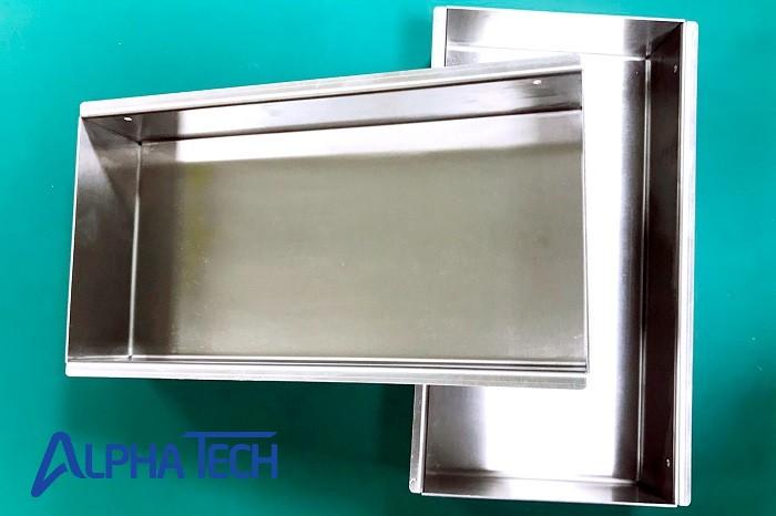 Đây là kim loại cũng được ứng dụng nhiều trong đồ dùng thiết bị gia dụng