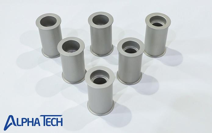 Nhôm được sử dụng nhiều trong gia công cơ khí nhờ các tính chất đặc biệt