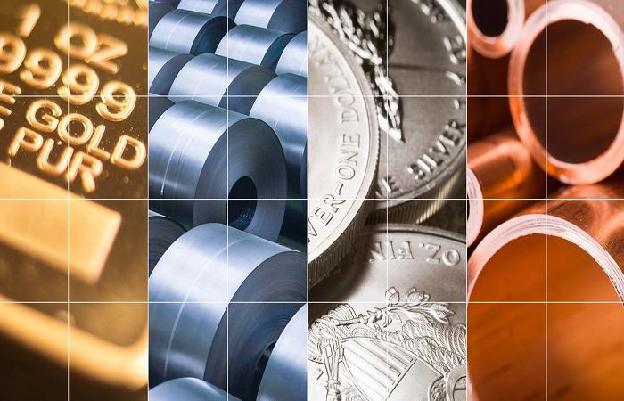 Hiểu đơn giản đây là những loại kim loại và hợp kim không chứa sắt