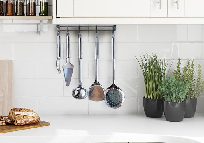 Các loại đồ dùng nhà bếp bằng Inox
