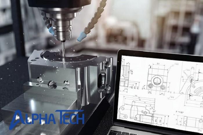 Gia công CNC là công nghệ sản xuất tiên tiến được sử dụng rộng rãi nhất hiện nay