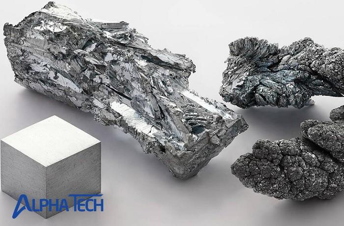 Nhiệt độ nóng chảy của kim loại có ảnh hưởng rất nhiều tới việc sử dụng chúng như thế nào