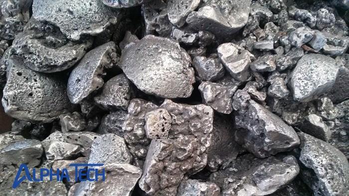 Đặc điểm của sắt là gì?