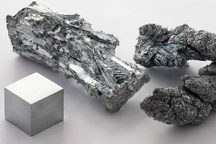 Độ cứng của kim loại liên quan chặt chẽ đến độ bền của vật liệu