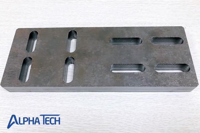 Độ côn - Những điều cần lưu ý khi gia công cắt laser kim loại tấm