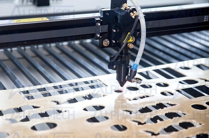 Laser CO2 có thể được coi là công nghệ cắt laser truyền thống