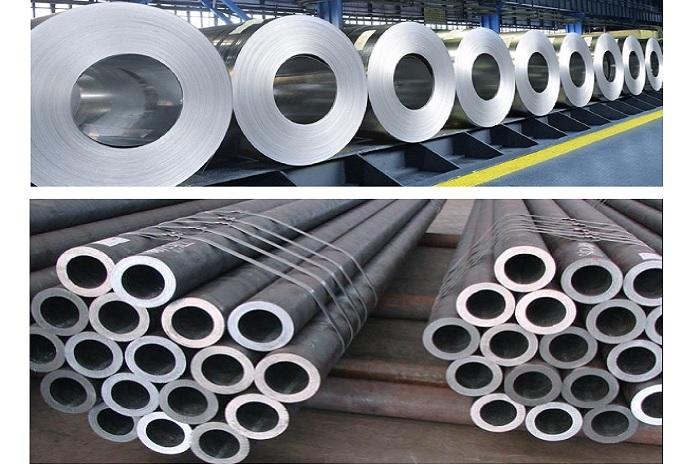 Thép không gỉ và thép cacbon là hai vật liệu được ưu tiên hàng đầu